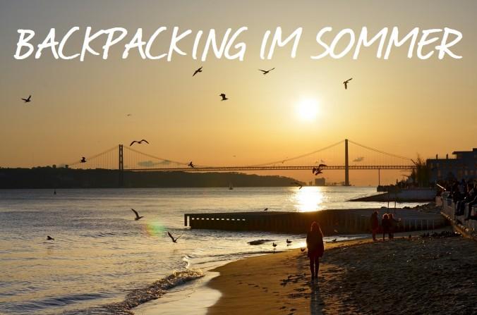 backpacking im sommer wohin im juli august und september journey to adventure. Black Bedroom Furniture Sets. Home Design Ideas